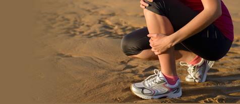 Achielles tendonitis - Sports Podiatry